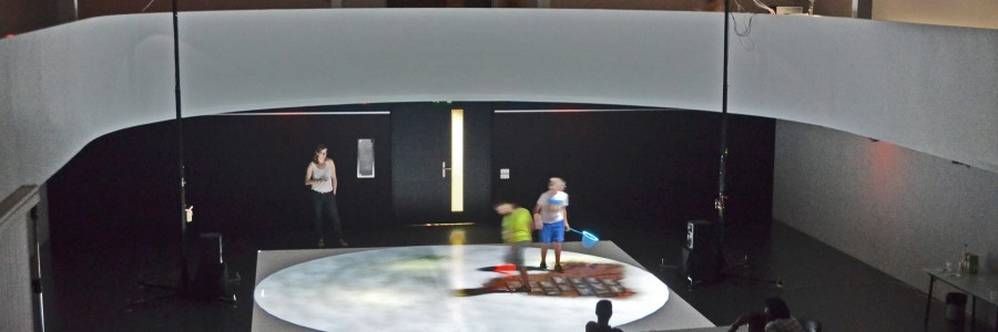 Lands of fog: Participatory Design with Autistic Children